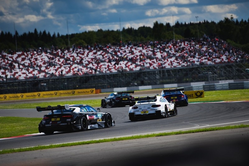 Audi: DTM 'difficult to imagine' with two marques post-Mercedes