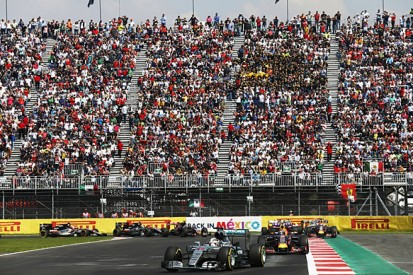 Pirelli rules out Hamilton's request for special Mexican GP F1 tyre