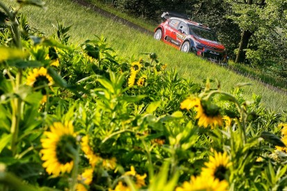 WRC crews say new Rally Germany route 'really boring'