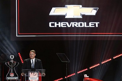 Chevrolet 'disappointed' by Honda's IndyCar development concessions