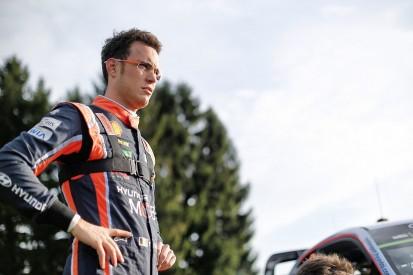 Neuville insists he won't hamper WRC title rival Ogier in Germany