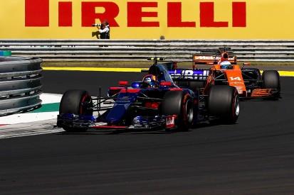 Toro Rosso-Honda 2018 Formula 1 engine deal talks collapse