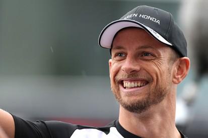 McLaren F1 driver Jenson Button joins 2015 Race of Champions field