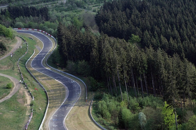 The Nurburgring Nordschleife: A beginner's guide