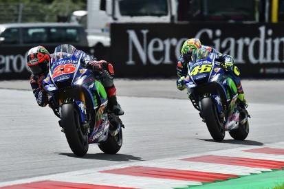 Vinales warns Yamaha against making further MotoGP chassis changes