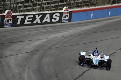 Texas IndyCar: Takuma Sato takes pole for Rahal Letterman Lanigan