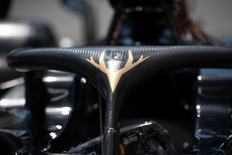 Rich Energy asks Haas to remove disputed stag logo for Canadian GP