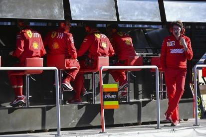 Ferrari has adjusted Formula 1 team leadership structure