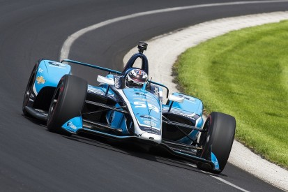 Carlin's Chilton stands down from remaining 2019 IndyCar oval races