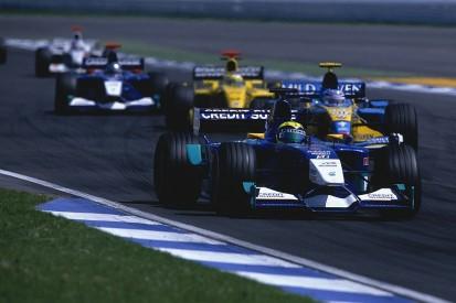 Williams F1 driver Massa: F1 has not got worse since my 2002 debut