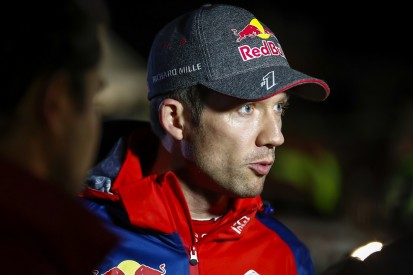 Ogier accuses Adamo of taking Hyundai WRC Portugal tactics too far