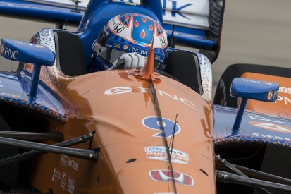 Dixon and Chip Ganassi must target IndyCar wins as title hopes fade