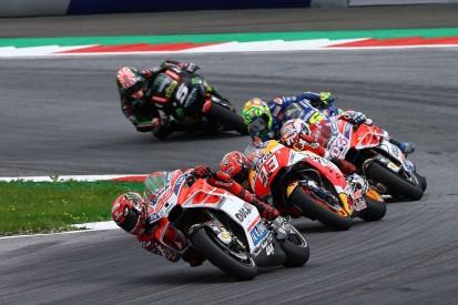 Lorenzo: Fourth in Austria my best race for Ducati in MotoGP
