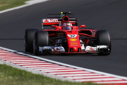 Kimi Raikkonen tips Ferrari junior Charles Leclerc as future F1 star