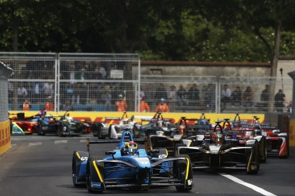 Teams urge Formula E to keep road map when new manufacturers arrive