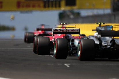 Leading F1 heads: 2021 engines can still excite without being V8s