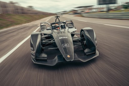 Porsche is involved in Gen3 Formula E discussions for 2021/22