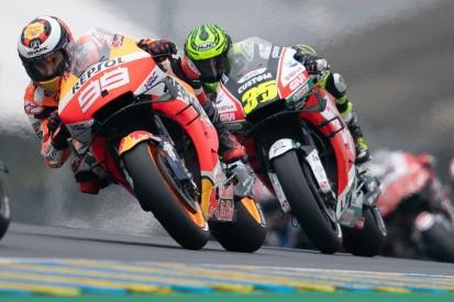 Lorenzo encouraged after matching satellite MotoGP Hondas at Le Mans