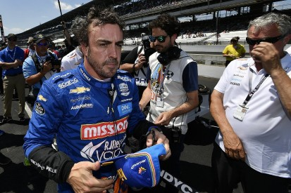 How Alonso and McLaren's 2019 Indianapolis 500 attempt unravelled