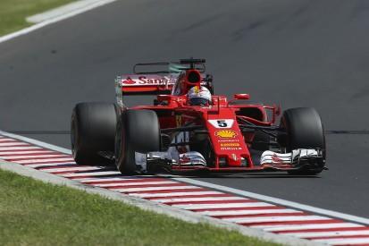 Vettel: Ferrari has identified weak areas of its 2017 F1 car