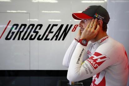 Romain Grosjean: Overcoming adversity key to earning top F1 drive