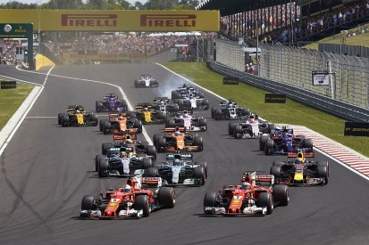 Formula 1 could introduce standard parts to cut costs – Carey