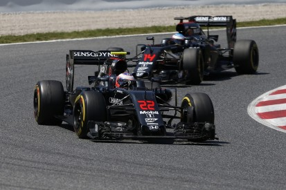 Honda not happy with new F1 enforced engine supply rules