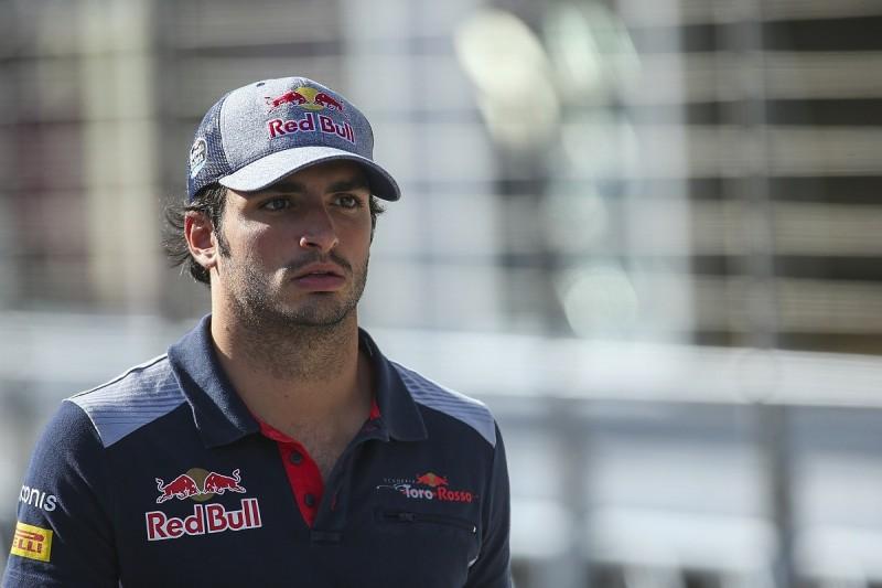 Toro Rosso boss Tost blames Sainz rumours on F1 paddock boredom