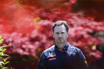 Formula 1's new engine rules are very weak, Red Bull's Horner says