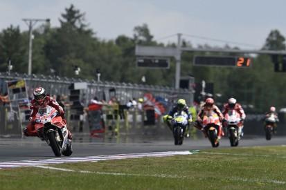 Jorge Lorenzo says Ducati's new MotoGP fairing worth half a second