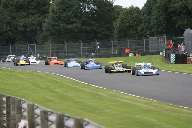 Oulton Park Gold Cup races to celebrate 1600cc F2's anniversary