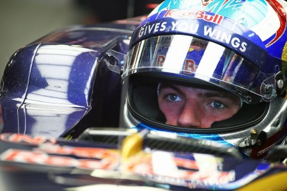 Max Verstappen: No reason to listen to F1 offers after Red Bull move