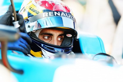 Buemi promises more care with rivals after Formula E TV incident
