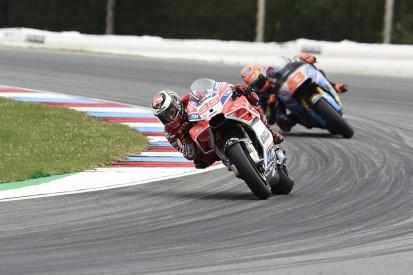Crutchlow wants more MotoGP teams to design 'creative' fairings