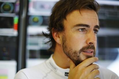 Fernando Alonso: My year has been fantastic despite F1 struggles