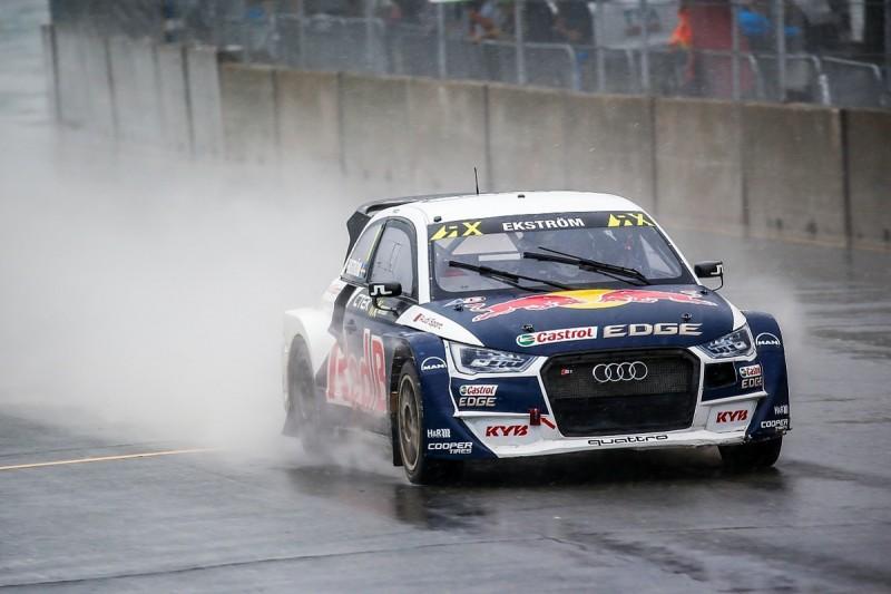 DTM driver Nico Muller part of four-car EKS Audi Loheac entry