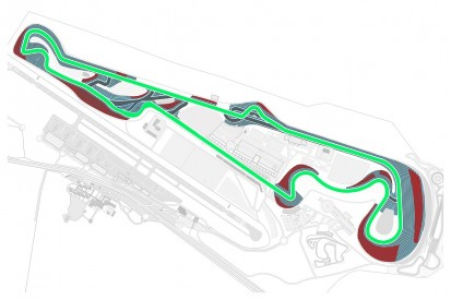 French GP organisers explain decision to add chicane to F1 layout
