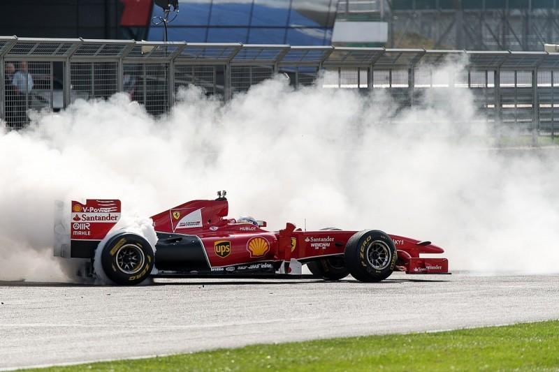 Win Ferrari Racing Days tickets with Autosport International 2018