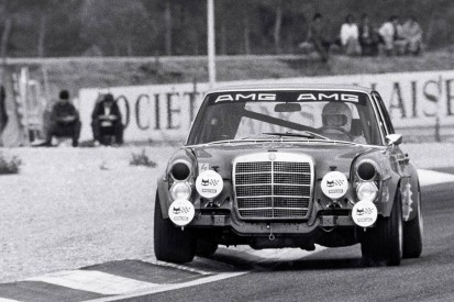 How the 'Red Pig' catapulted AMG to motoring greatness