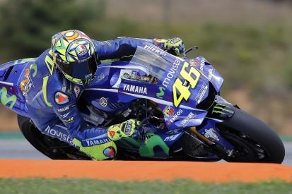 Valentino Rossi won't use new Yamaha fairing for Austrian MotoGP