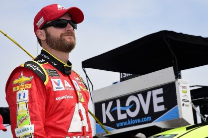 Dale Earnhardt Jr: Veteran NASCAR Cup drivers have been overpaid