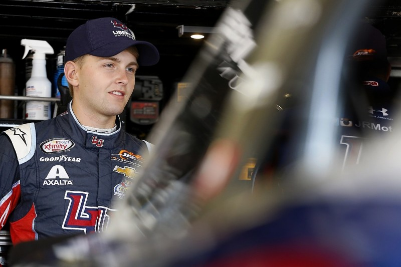 William Byron to replace Kasey Kahne in 2018 Hendrick NASCAR team
