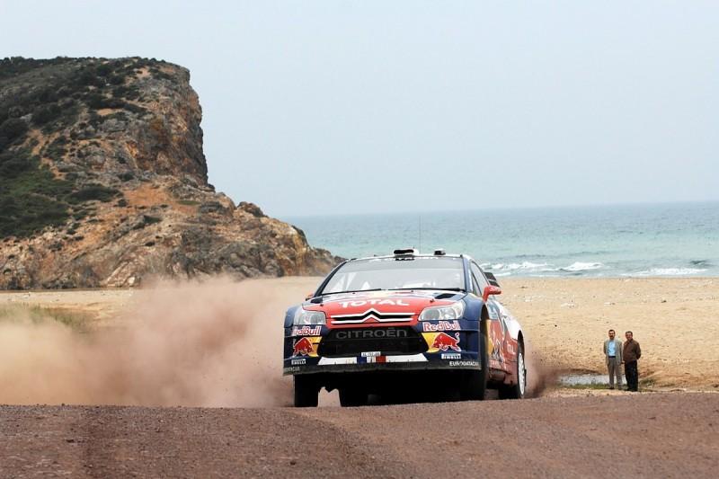 Turkey and Croatia set for 2018 World Rally Championship calendar