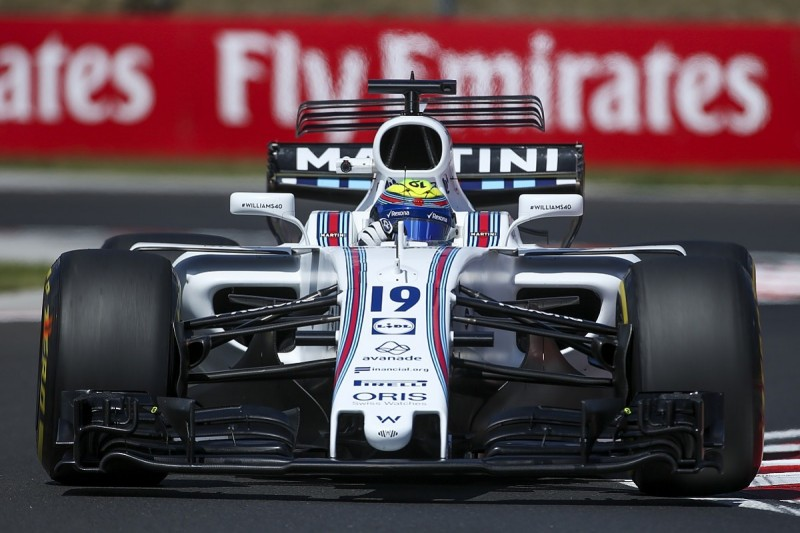 Massa wouldn't need persuading to stay in F1 after retirement U-turn