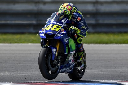 Brno MotoGP test: Valentino Rossi fastest, Yamaha runs new fairing