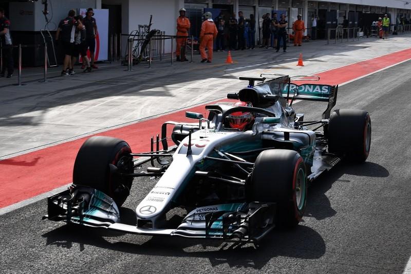 Jackie Stewart: F1 halo critics are like 1960s safety backlash