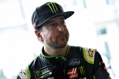 Kurt Busch 2018 NASCAR contract situation 'surprised' Ford
