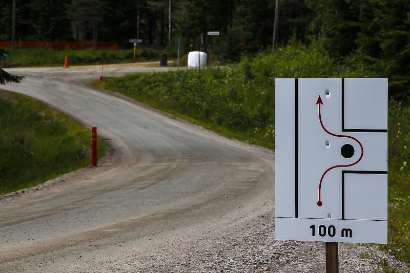 FIA to take control of WRC chicane rules after Rally Finland row