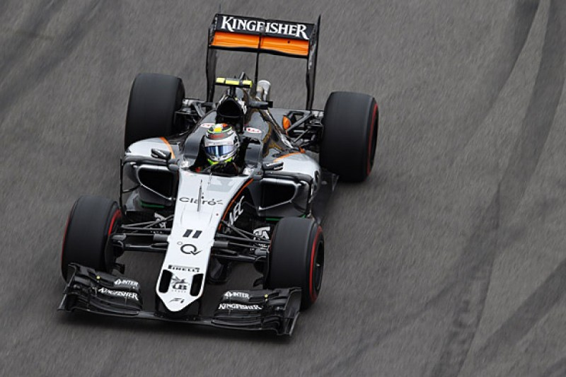 Force India holding back F1 windtunnel upgrade ahead of 2017 rules