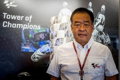 Ex-Honda MotoGP boss Nakamoto gets role as Dorna special advisor